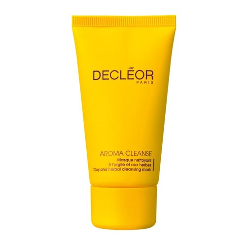Afbeelding van Decleor Aroma Cleanse Clay And Herbal Sing Mask 50 ml