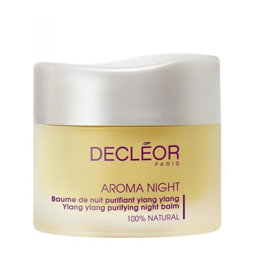 Decleor Aroma Night Ylang Ylang Purifying Night Balm 15 ml