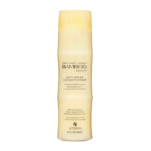 Afbeelding van Alterna Bamboo Smooth Anti Frizz Conditioner 250 ml