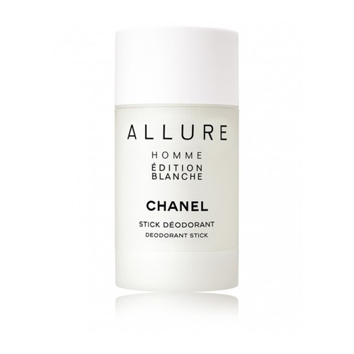 Chanel Allure Homme Edition Blanche Deodorant stick 75 ml