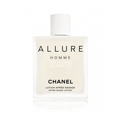 Afbeelding van Chanel Allure Homme Edition Blanche After shave lotion 100 ml
