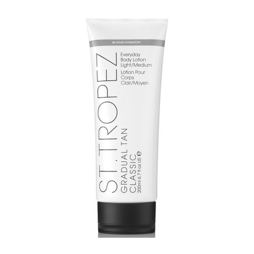 St. Tropez Gradual Tan Everyday Body 200 ml