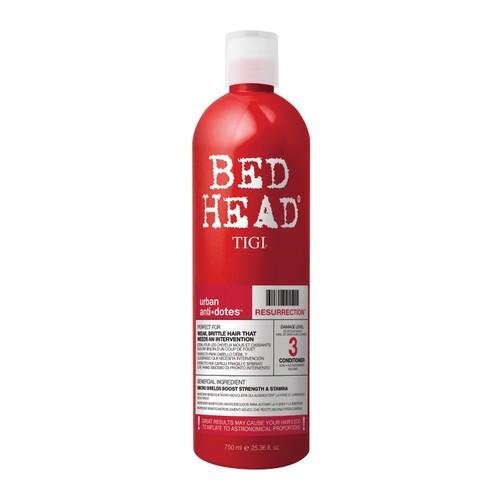 Tigi Bed Head Urban Antidotes Resurrection Conditioner 750 ml