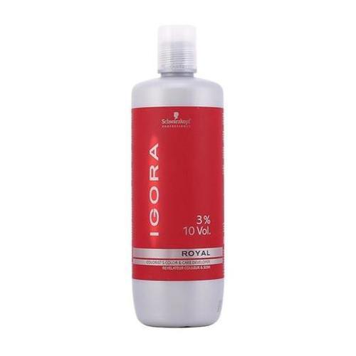 Schwarzkopf Igora Royal Developer 3% 10 vol 1.000 ml