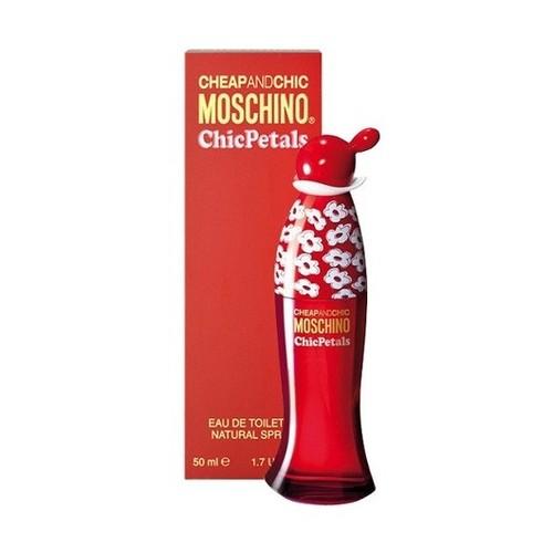 Moschino Cheap & Chic Petals Eau de toilette 100 ml