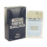 Moschino Forever Sailing Eau de toilette 100 ml