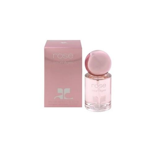 Afbeelding van Courreges Rose de Eau parfum 90 ml