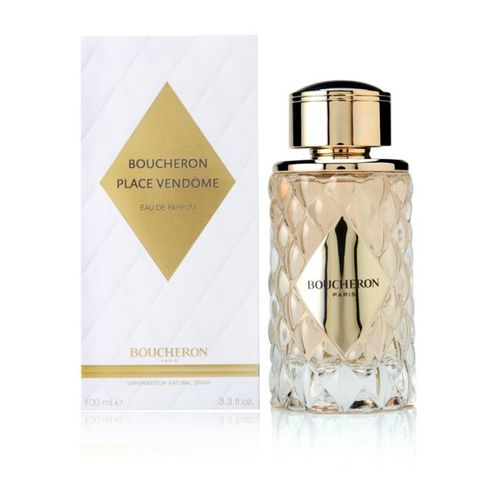 Afbeelding van Boucheron Place Vendome Eau de parfum 50 ml