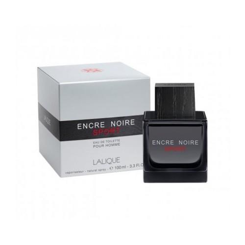 Lalique Encre Noire Sport Eau de toilette 100 ml