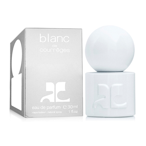 Afbeelding van Courreges Blanc de Eau parfum 90 ml