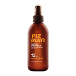 Piz Buin Tan & Protect Oil Spray