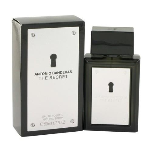 Antonio Banderas The Secret Eau de toilette 50 ml