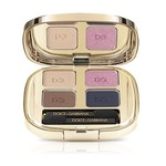 D&G The Eyeshadow Quad