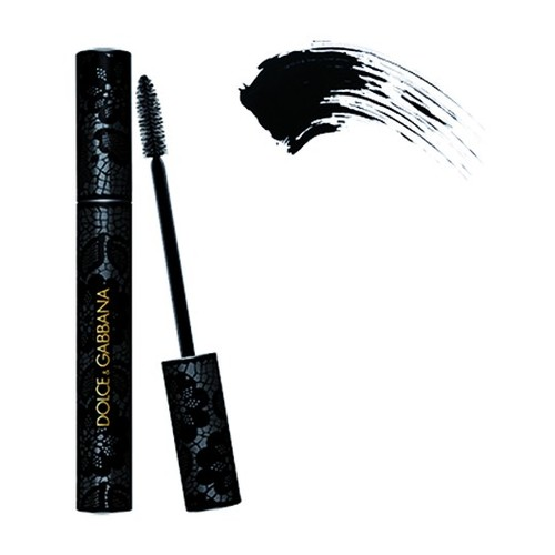 D&G The Mascara Intens Eyes 7 ml 01 Intense Black