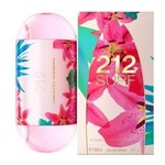 Carolina Herrera 212 Surf women eau de toilette 60 ml