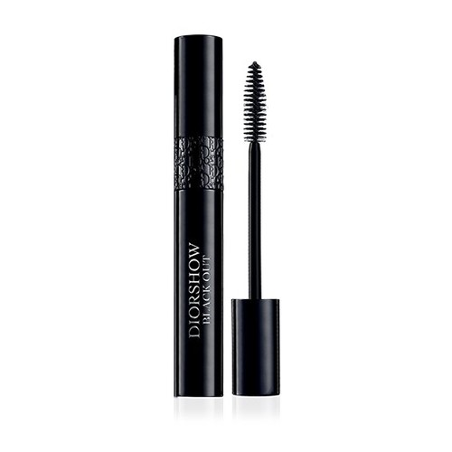 Show Black Out Waterproof Mascara Spectacular Volume 10 ml 099 intense black