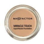 Max Factor Miracle Touch Liquid Illusion Foundation 11,5 gram
