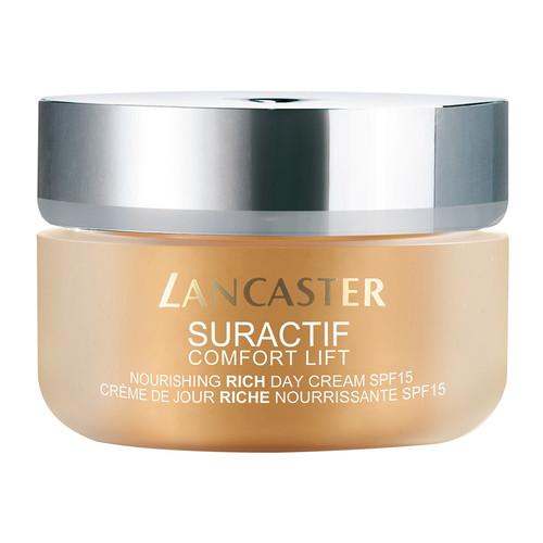 Lancaster Suractif Comfort Lift Nourising Rich Day Cream 50 ml SPF 15