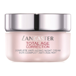 Lancaster Total Age Correction Complete Anti-Aging Night Cream 50 ml