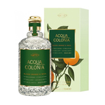 4711 Acqua Blood orange & Basil