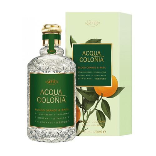 Afbeelding van 4711 Acqua Blood orange & Basil Eau de cologne 170 ml
