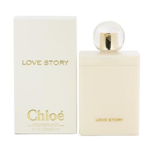 Afbeelding van Chloe Love Story Body lotion 200 ml