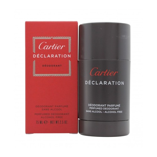 Cartier Declaration Deodorant stick 75 ml