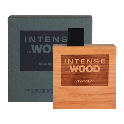 Dsquared2 He Wood Intense Eau de toilette 100 ml