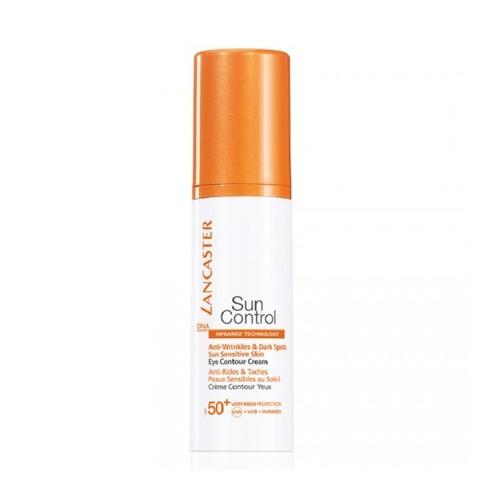 Lancaster Sun Control Eye Contour Cream 15 ml SPF 50