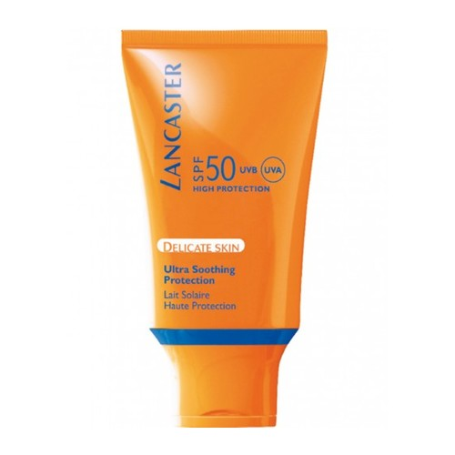 Lancaster Delicate Skin Ultra Soothing Protection 125 ml