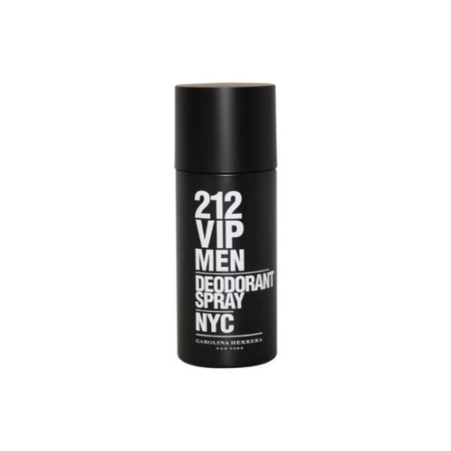 Carolina Herrera 212 Vip Men Deodorant 150 ml
