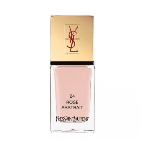 YSL La Laque Couture 10 ml 24 Rose Abstrait
