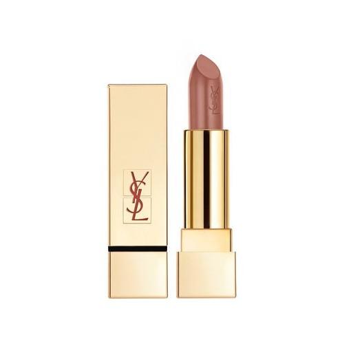 YSL Rouge pur Couture Golden Lustre Lipstick 3,8 gram 106 Beige Iridescent