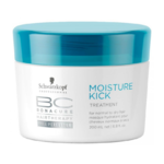 Schwarzkopf BC Moisture Kick Treatment Mask
