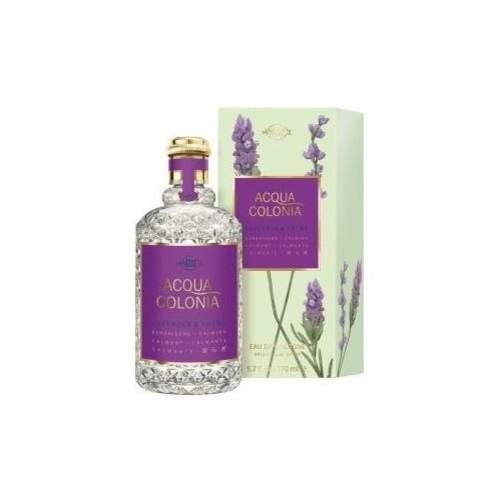 4711 Acqua Colonia Lavender & Thyme Eau de cologne 170 ml
