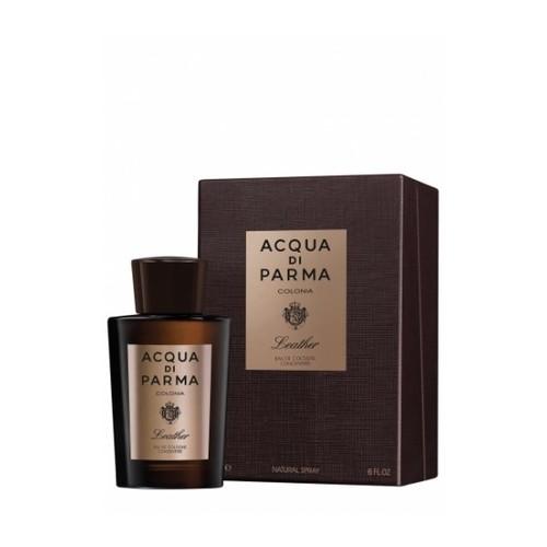 Acqua Di Parma Leather Eau de cologne concentree 100 ml