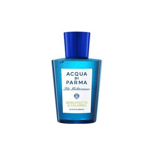 Afbeelding van Acqua Di Parma Blu Mediterraneo Bergamotto Calabria Shower gel 200 ml