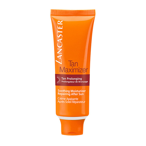 Lancaster After Sun Tan Maximizer Soothing Moisturizer Face 50 ml