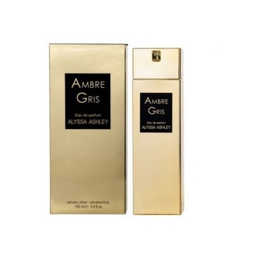 Afbeelding van Alyssa Ashley Ambre Gris Eau de parfum 30 ml