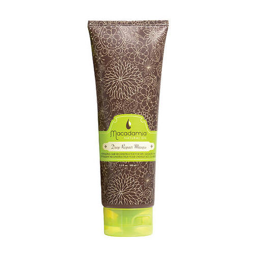 Macadamia Deep Repair Masque 100 ml