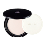 Shiseido Translucent Pressed Powder 7 g Farblos