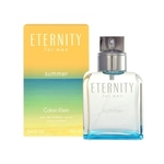 Calvin Klein Eternity for Men Summer 2015 eau de toilette 100 ml