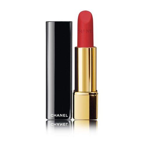 Chanel Rouge Allure Velvet Lipstick 3,5 gram 46 La Malicieuse