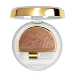 Collistar Double Effect Eye Shadow Wet & dry 4 gram 04 Rosy beige