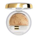 Collistar Double Effect Eye Shadow Wet & dry 4 gram 05 Bright Gold