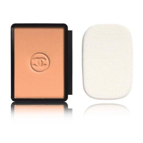 Chanel Mat Lumiere Compact Refill 15 gram 100 Intense