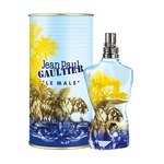 Jean Paul Gaultier Le Male Summer Edition 2015 eau de toilette 125 ml