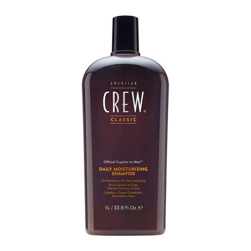 American Crew Daily Moisturizing Shampoo 1.000 ml