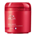 Wella Brilliance Treatment 150 ml