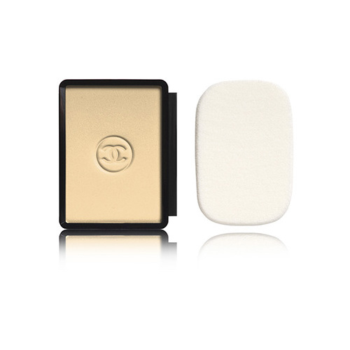 Chanel Mat Lumiere Compact Refill 15 gram 40 Sable
